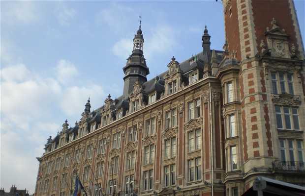 Camera del Commercio e dell\'Industria di Lille