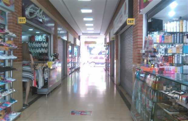 Centro Comercial Plaza Los Andes