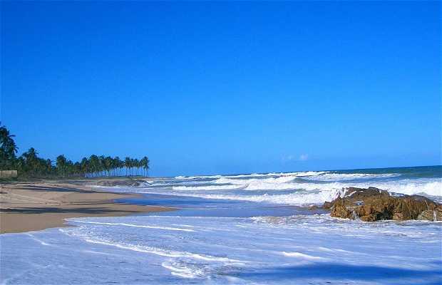Spiaggia di Itapuã