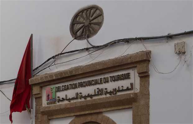 Oficina de turismo en essaouira 1 opiniones y 5 fotos for Oficina de turismo de marruecos