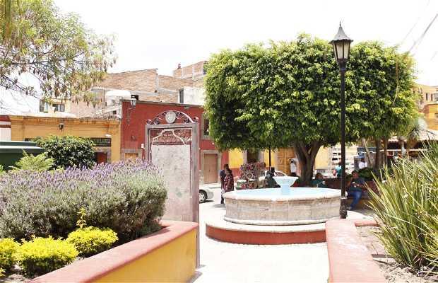 Plaza de San Felipe