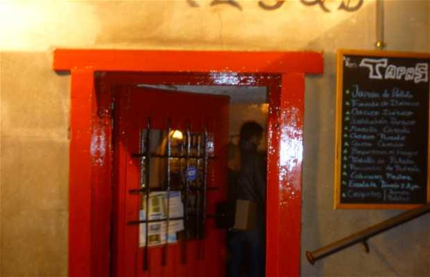Las Rejas (Closed)