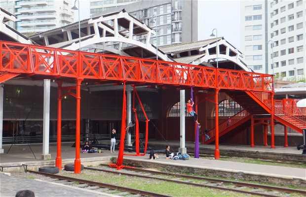 Puente de las Telas, Rosario