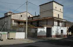 Maison De Los Arribas