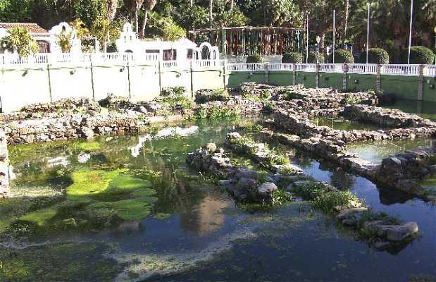 El Majuelo Park
