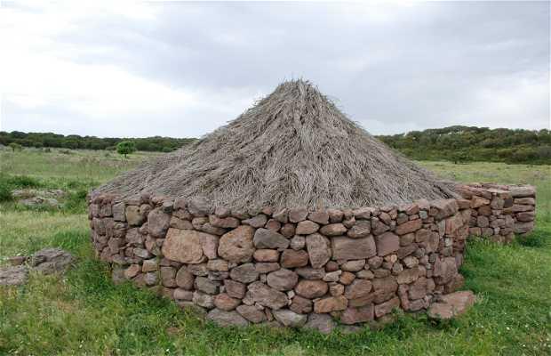 Arqueología en Cerdeña