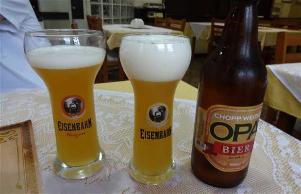 Fábrica Opa Bier