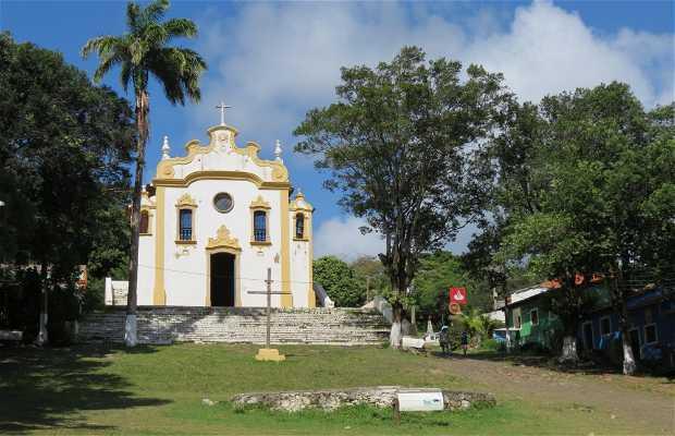 Eglise de Nossa Senhora dos Remédios