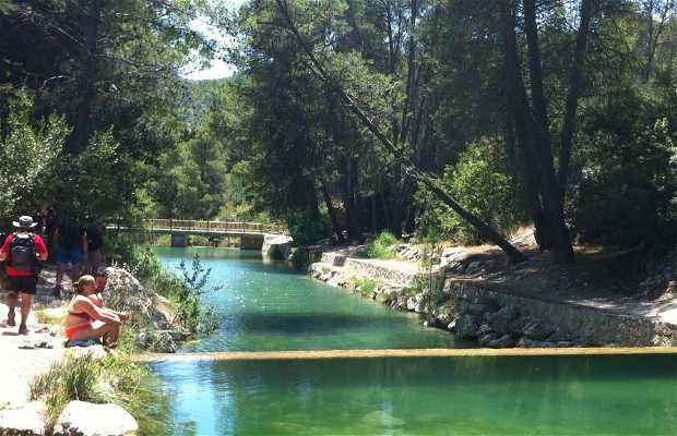 Río Moratalla