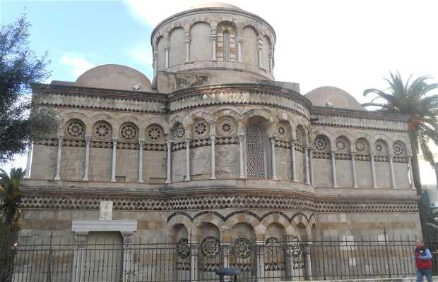 Iglesia de los Catalanes