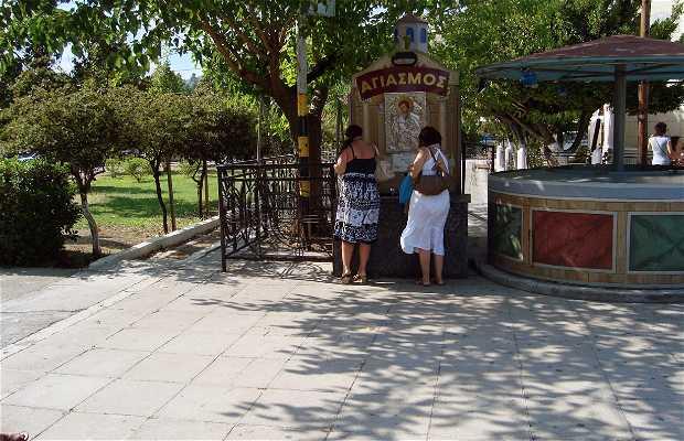 Agio-Ioannis