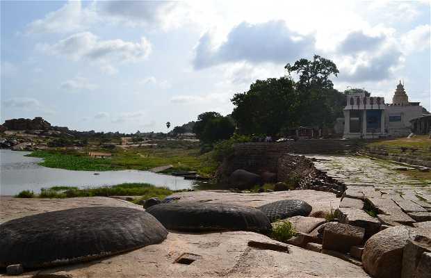 Temple de Kodanda Rama