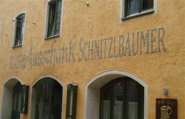 Restaurant Brauerei-Ausschank Schnitzlbaumer