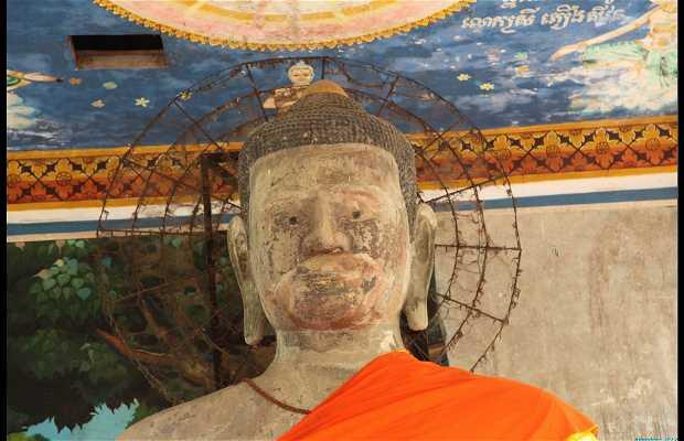 Pagoda Tep Pranam