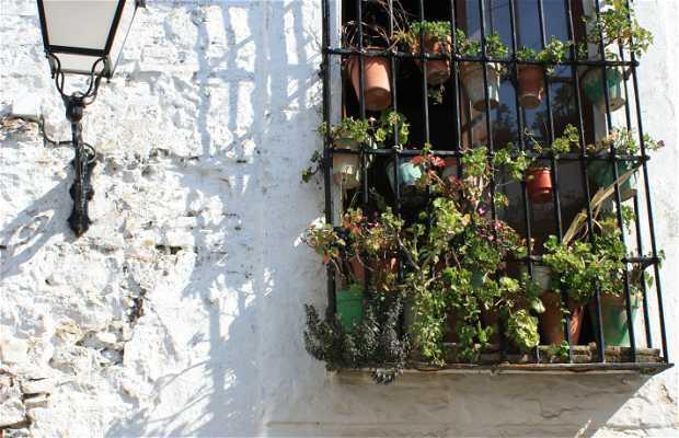 Aracena Rural House