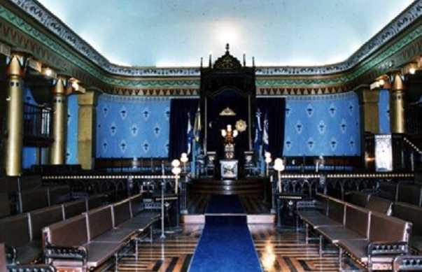 Palácio Maçônico do Lavradio