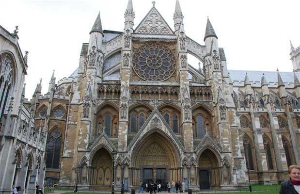 Saint Margaret's Church on Parliament Square