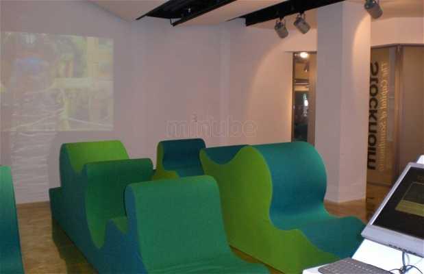 Arlanda Visitor Center a Stoccolma