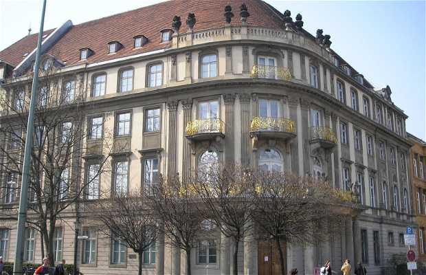 Palazzo Ephraim a Berlino