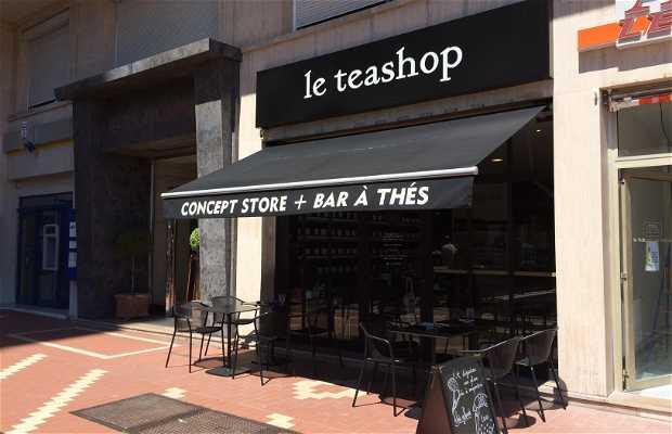 Le Teashop