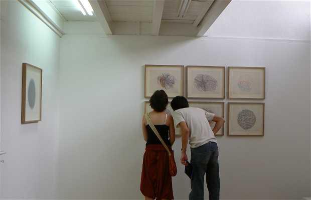 Exposición Miroirs du temps