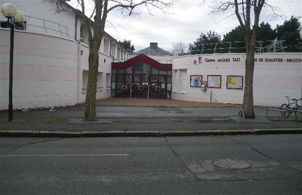 Mairie de Belle-beille