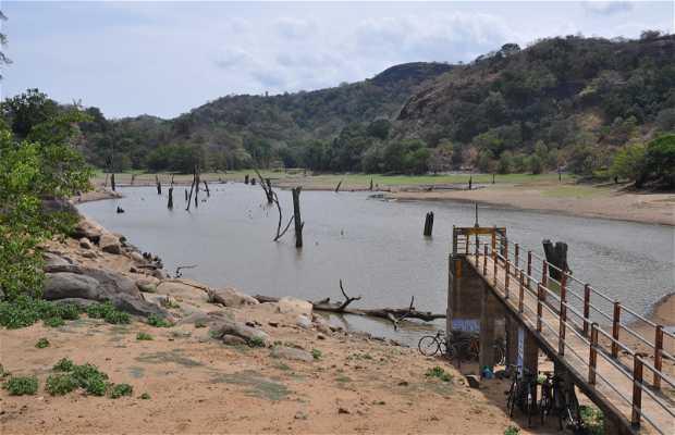 Lago de Buduruwagala