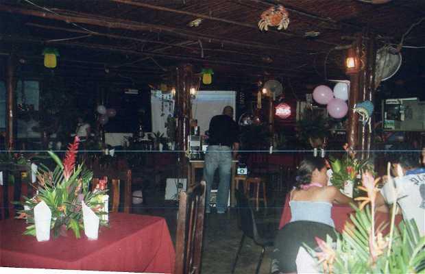 y marisqueria Orly calle 5ta Restaurant