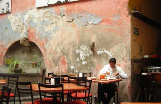 La Matraca Café
