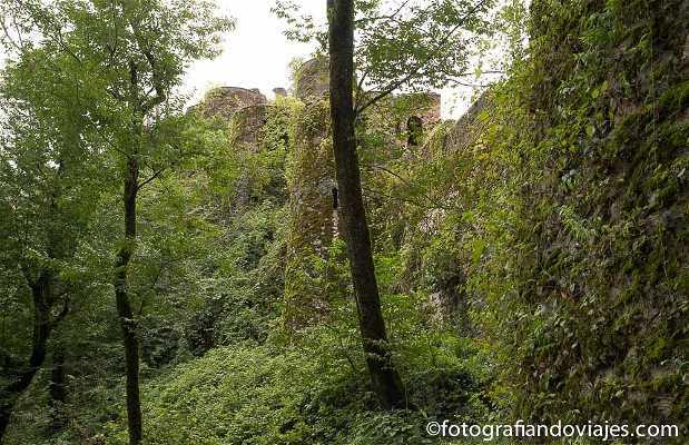 Castillo Rudkhan