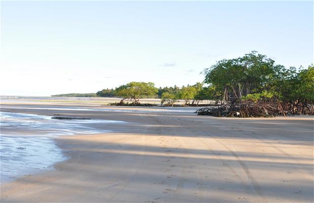 Quinta Playa (del Encanto)
