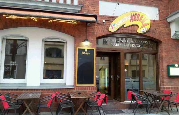 Restaurante Pequeña Habana Berlín