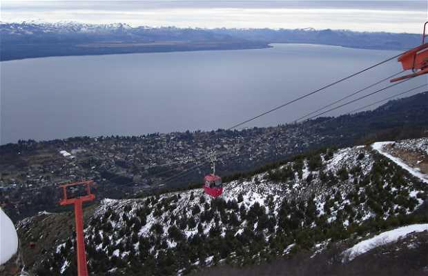 Cerro Otto Cable Way