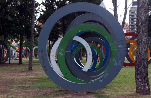Plaza del Bicentenario