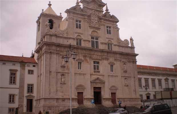 Catedral Nueva de Coímbra