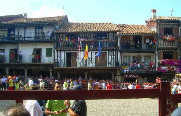 Ferial of La Alberca
