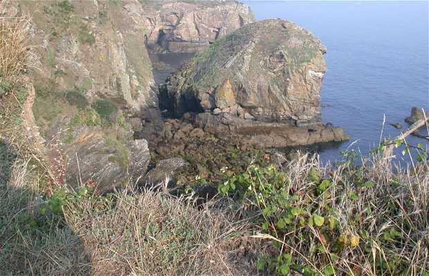 Punta de Kerzo