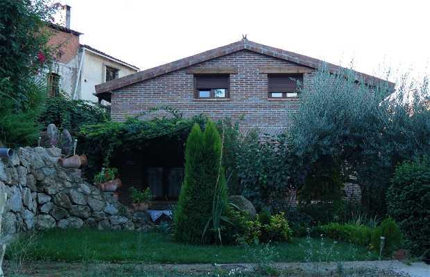 Casa Berenguela
