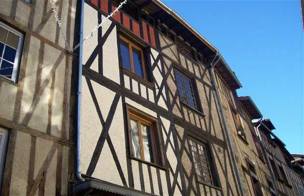 Calle de la Boucherie