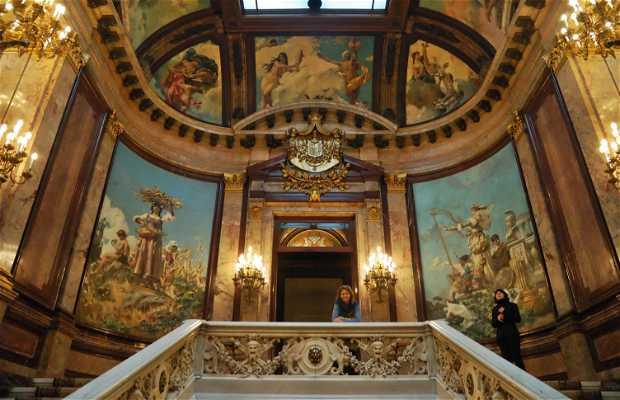 de América Madrid6 opiniones Casa Palacio de en Linares bf67yg