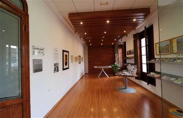 Casa Mira- Información y Turismo