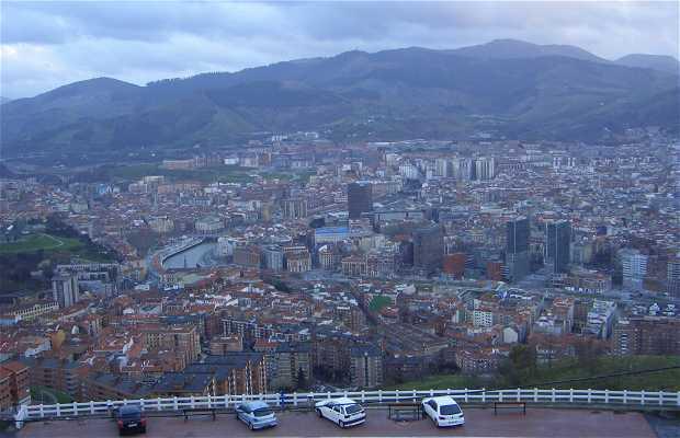 Monte Artxanda