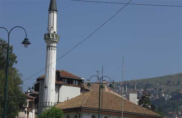 Mezquita Ferhadija