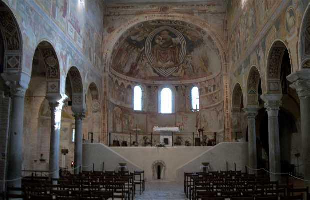 Abadía de Pomposa