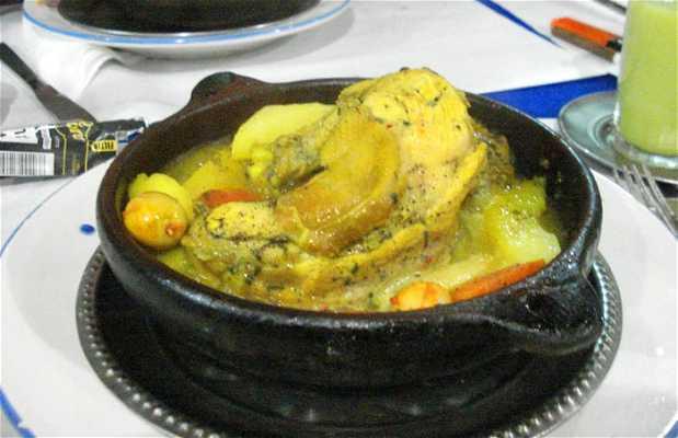 Restaurante Paloma