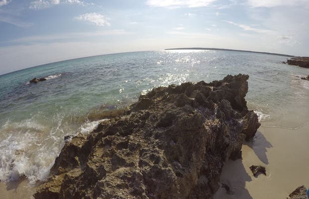 Playa Es Trucadors