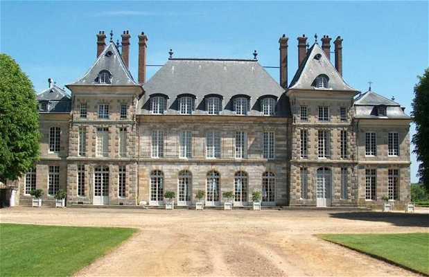Castillo de Beauregard