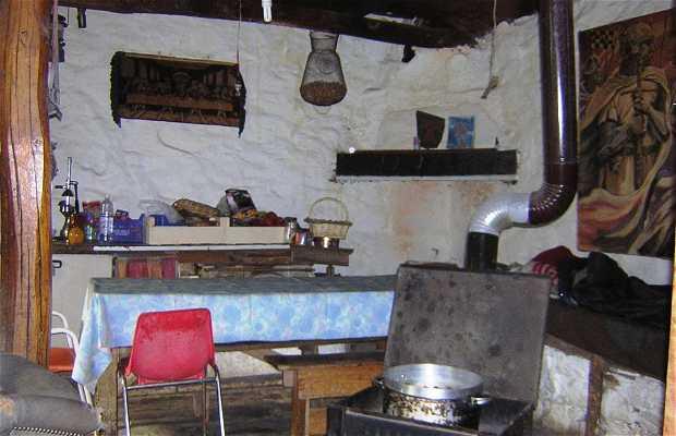 Refugio Manjarín
