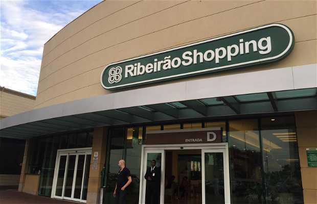 Ribeirão Shopping