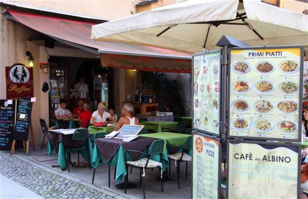 Café Rossini